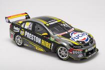 Biante  1/18 Holden VF 2015 Gold Coast 600 Holdsworth / Bourdais