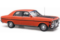 Classic 1/18 Ford XW PH11 GTHO Brambles Red
