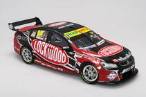 Biante 1/18 Holden VF #14 Coultard Lockwood Racing