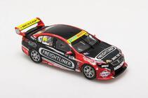 Biante 1/43 Holden #14 Coulthard 2015