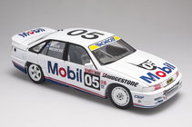 Biante 1/18 Holden VN Commodore SS Group A 1991 Tooheys 1000 Brock /Miedecke