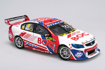 Biante 1/18 Holden VF 2013 BOC ITM Auckland 400 Bright Trophy Winner With Trophy (out this month