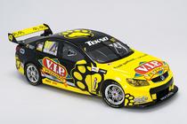 Biante 1/18 Holden VF 2013 Clipsal 500 winner Shane Van Gisbergen (out this month