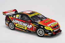 Biante 1/18 Holden VF 2013 Gold Coast 600 Ingal/ Briscoe  300 made (out this month
