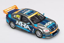 Biante 1/43  Holden HHA 2015 3rd place  Percat / Gavin (out this month