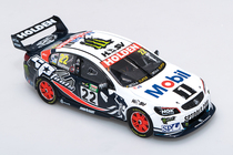 Biante 1/43 Holden VF HRT Townsville 400 Courtney (out this month
