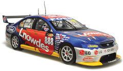 1/18 18594 Ford BA 2006 Phillip island Grand Finale