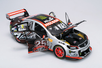 1/18 B18H15S VF Commodore #22 Courtney Sydney 500 25 th Livery