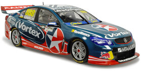 1/18 2016 18610 Craig Lowndes (out next week