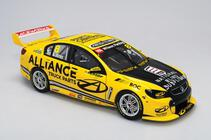 1/18 Holden VF Commodode Dunlop Series Andrew Jones