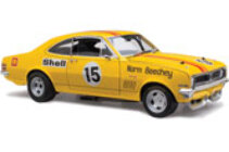 1/18 Holden HT Monaro 1972 Bathurst  Beechey (Free postage in aus $30 for NZ