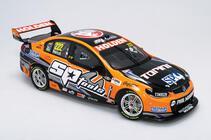 1/18 Holden VF Commodore Dumbrell Motorsport Clipsal 500 Winner Nick Percat