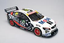 1/12 Holden VF Garth Tander  B12H15X in stock