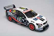 1/12 Holden VF Courtney  B12H15Y  in stock