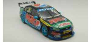 1/12 scale 2013 Bathurst Winner #5 Winterbottom Richards note 1/12 scale pick up only