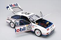 1/18 FORD Sierra RS500 1990 ATTC Peter Brock A89012
