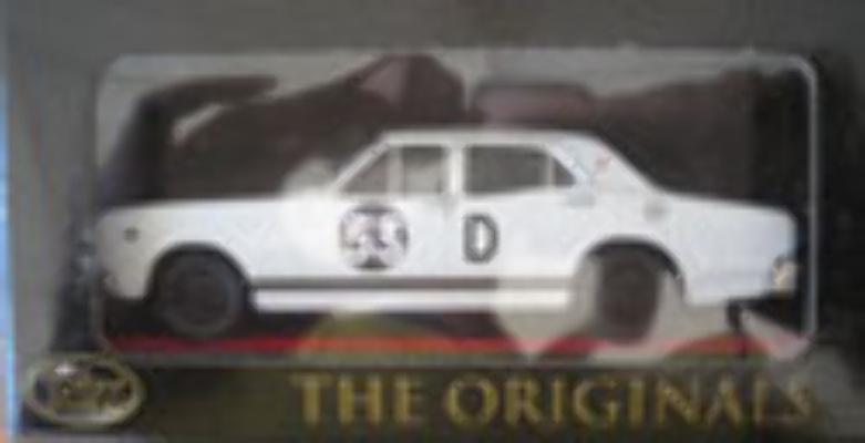 TR9C  XR Falcon Racing 53D Geoghegan/Geoghegan