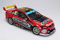 1/18 VF holden Tim Slade Freightline Racing Winton Supersprint