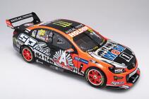 1/18 Holden VF Courtney #22 Anzac appeal livery
