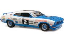 11/18 XB Ford Falcon Hardtop 1976 Bathurst   Goss/Richards