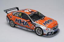 1/18 Erebus Motorsport V8 #47 Slade HHA