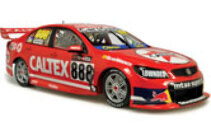 1/18 2016 Sandown Retro Lowndes