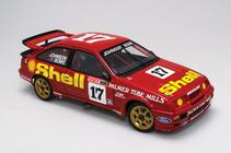 1/18 Ford Sierra A89110 1991 Tooheys Johnson Bowe