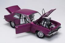 """1/18 Holden Torana LC GTR Street """"Heretic"""" Pollyanna Pink A72575"""
