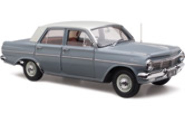 1/18 Holden EH Sedan Gungdagai Grey 18405