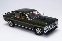1/18 Ford Falcon XY GTHO Jewel Green
