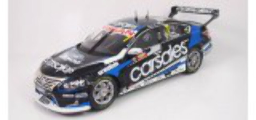 1/18 2015 Bathurst Todd Kelly /Buncombe Nissan Altima