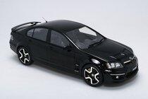 1/18 Holden HSV E3 GTS Phantom Black