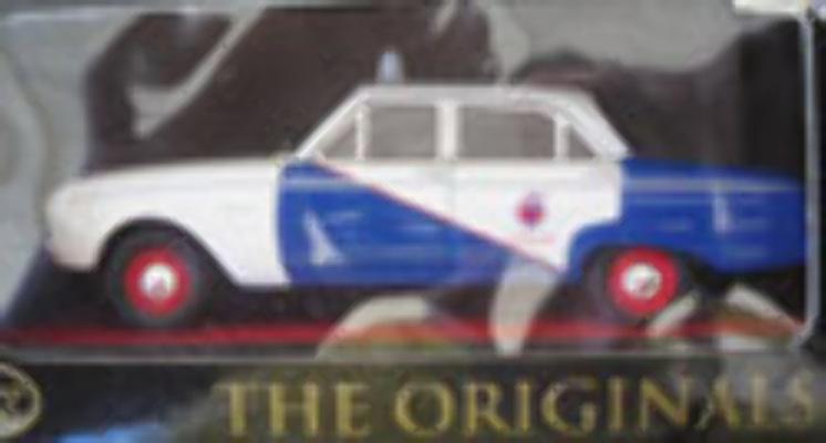 TR26F XK FALCON TAXI  Legion Cabs