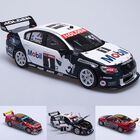 1/18 Holden vf Commadore 1996 retro livery  (Modern Historic ) ONE per customer only 600 made no free postage it will be $10