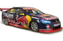 1/64 2017  Whincup