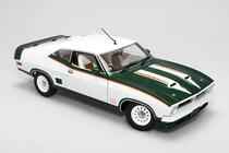 1/18 Ford XB Goss Special Emerald Fire over white - Free Postage in Aus $35 NZ