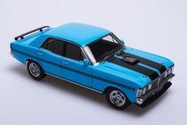 1/18 Ford XY GTHO Phase 111 True Blue