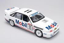 1/18 Holden VN Commodore SS1991  Bathurst 1000 Perkins Mezera  Free Post in AUS  $35 post  to NZ