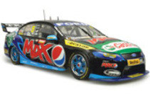 1/18 2013 Bathurst winner Winterbottom /Richards FREE Postage in Aus $20 to NZ