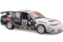 1/18 Holden Commodore  VS 1997 Bathurst Lowndes / Murphy #15