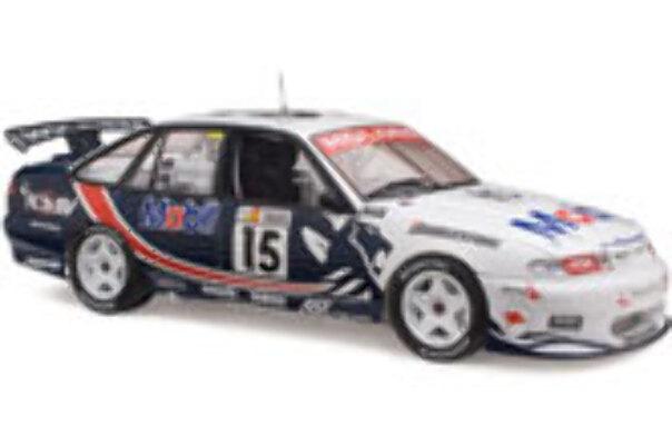 1/18 Holden Commodore  VS 1997 Bathurst Lowndes / Murphy #15
