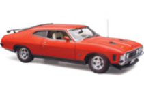 1/18 Ford Falcon  coupe XA Red Pepper (Free postage in AUS NZ $30