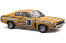 1/18 E49 Charger Leo Leonard (Free postage Fin AUS $30 postage to NZ Few remaining