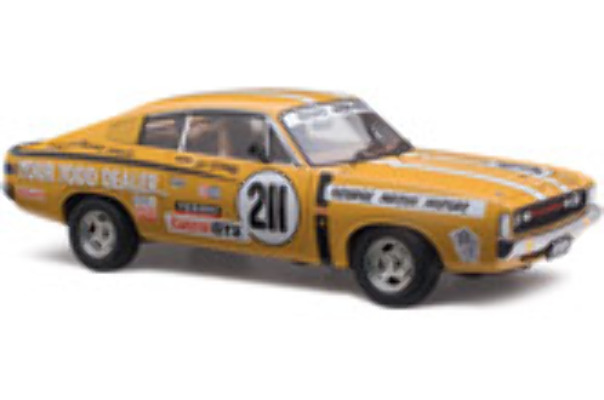 1/18 E49 Charger Leo Leonard (Free postage in AUS / $30 NZ Few remaining