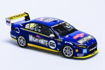 1/18 DJR Biante 2016 Sandown 500 Coulthard  / Youlden