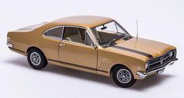 1/18 Holden HK Monaro GTS 327 inca gold  Biante