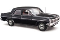 1/18 Holden EH Special Warrigal Black 18642