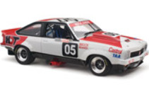 1/18 Torana 1978 bathurst winner  A9X  18623 out this month