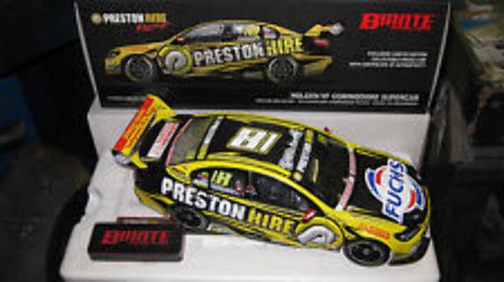 1/18 2016 Peston Hire Holdsworth