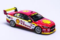 1/18 2017 Bathurst #12 Coultard/ D,alberto Podium